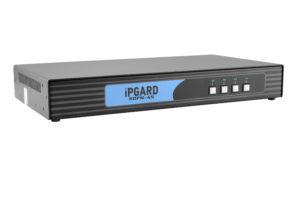 KVM Switch | IPGARD